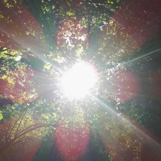 能量㝠想觉察自己