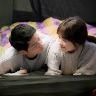 宋仲基宋慧乔:秀恩爱有什么了不起,你敢结婚么?