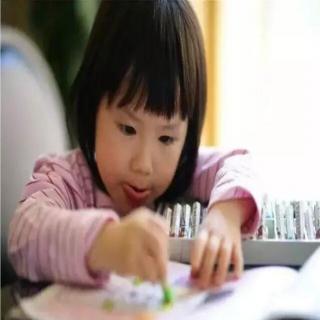 写给女儿:自我保全是你的终生必修课