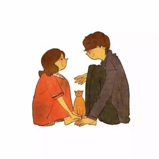 爱情里,最怂的事是分手