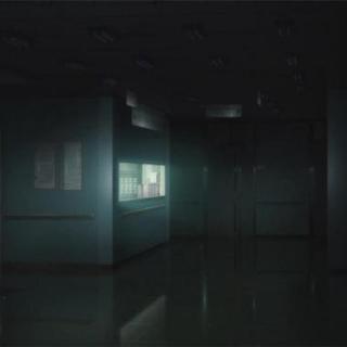 诊所惊魂夜(恐怖故事)