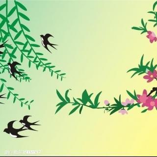 【剑飞朗读】《语文》七年级上册:《春》(朱自清)