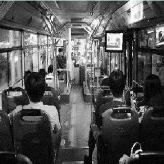 12路公交车(恐怖故事)