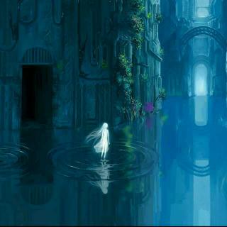 恬静 · 记忆与丧失之间 - Crepe