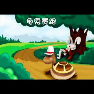 《龟兔赛跑》的故事