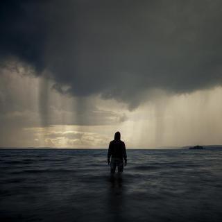 无人分享的孤独