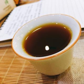 一点茶识--茶对水说