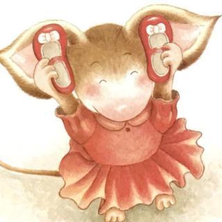 小猴子姐姐讲故事丨《高跟鞋咔哒咔哒响》·332·