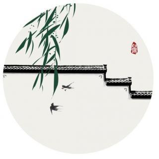 【散文】江南的冬景 郁达夫