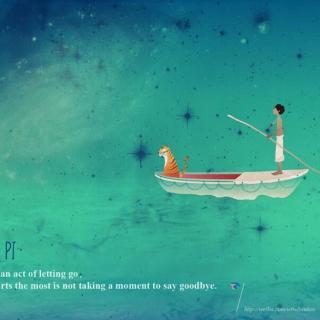李安:要记住你心中的梦想