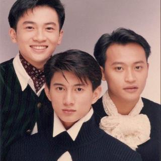 80年代至今,我们一起追过的乐队组合(台湾上)