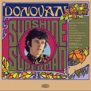 Tea for One/孤品兆赫-183, 民谣/Donovan-Sunshine Superman, 1966, Pt.2