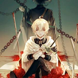 终结的炽天使第二季ed やなぎなぎ - オラリオン