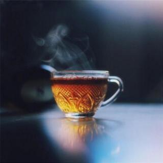 我并不怕变老,只愿爱在有茶的岁月里慢慢发酵