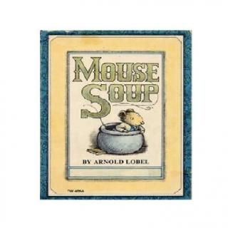 Mouse Soup (Read by Yolanda)