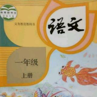 一年级上册汉语拼音2