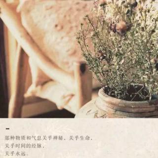 配乐散文朗诵: 北方的桃花
