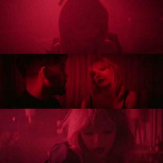 Taylor Swift/Zayn Malik-I don't wanna live forever