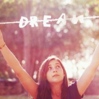 还记得你最初的梦想吗?