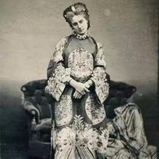 乾隆皇帝为何禁止西方女人到中国?官员视其为洪水猛兽