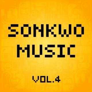 【Sonkwo Music】今天我们有好听的游戏!