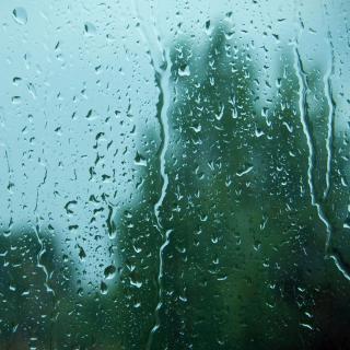 大自然的下雨声-治疗失眠的深度催眠轻音乐