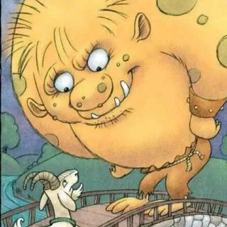 果果老师讲故事《怪物之桥》