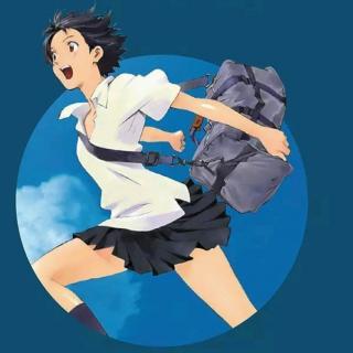 📻Sudol深夜日语电台✨穿越时空的少女♥睡前12个单词🎐
