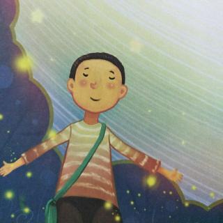 《经典中国童话10.星之泪》