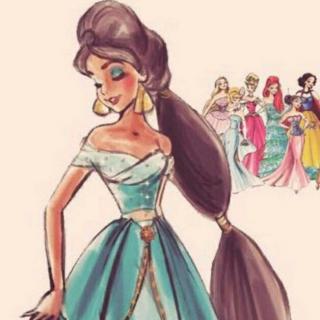 童话睡前故事 珍珠公主