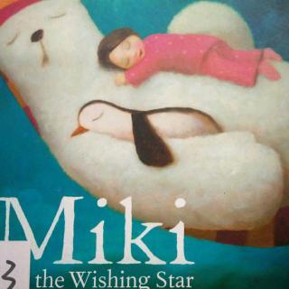 Miki the Wishing Star