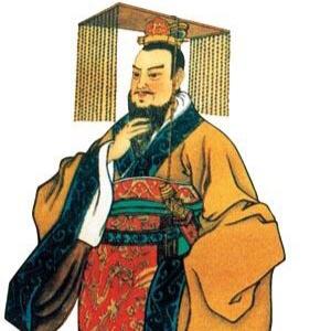 中国古代历史名人第三讲