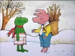 《冬天的费洛格》
