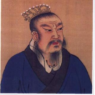 中国古代历史人物第四讲