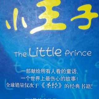 小王子第九章