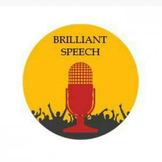 【Brilliant Speech10】Favorite Food