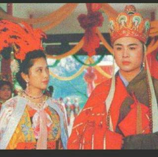 唐僧和女儿国国王 真实的细节