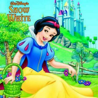 园长妈妈睡前故事-白雪公主