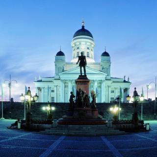 全球教育系列:为何留学芬兰
