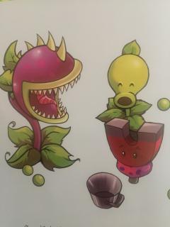 植物大战僵尸-「长方形的角」