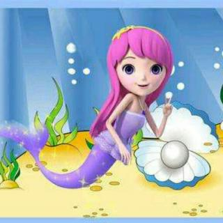美人鱼公主之失落的珍珠