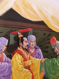 《孩子们的中国历史》之《没有作为的皇帝》