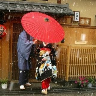 夜雨电台---川端康成《雪国》(五)