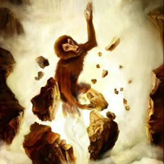 西游记-第一部-01石猴出世