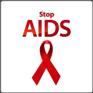 【角落的故事】STOP AIDS