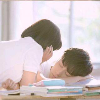 陈小希:一辈子那么长,我只想喜欢你一个人。