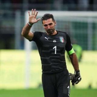 忧郁的意大利队告别了世界杯