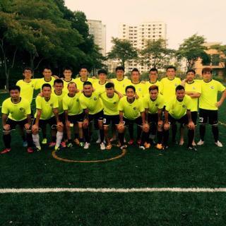 【榴莲调频】No.17 我在新加坡踢足球