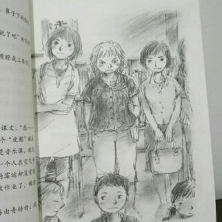 妈妈使用手册😁2—糟糕透顶的课堂观摩