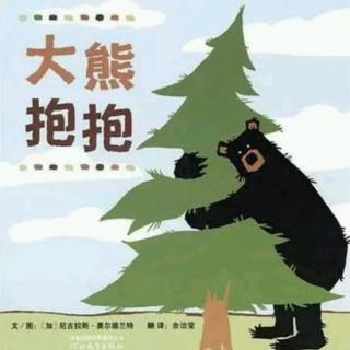 133.《大熊抱抱》